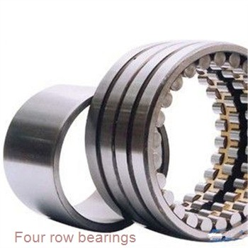 160TQO240-1 Four row bearings