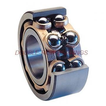NSK  EE971298/972151D+L DOUBLE-ROW BEARINGS