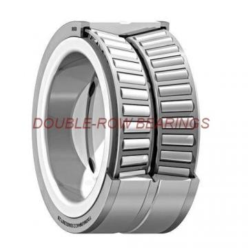 NSK 130TFD2801 DOUBLE-ROW BEARINGS