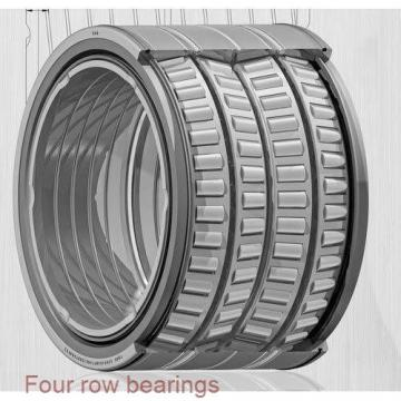 380TQO520-3 Four row bearings