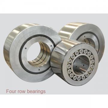 750TQO1220-1 Four row bearings