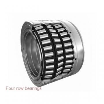 170TQO280-1 Four row bearings