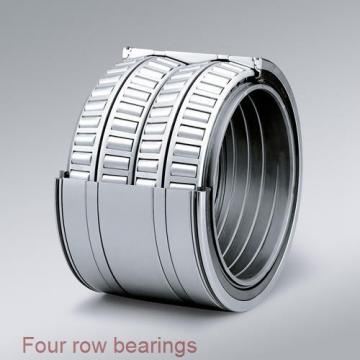 130TQO184-1 Four row bearings