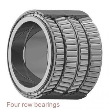 HM256849D/HM256810/HM256810D Four row bearings