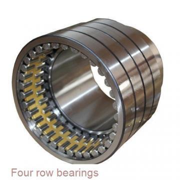 100TQO170-1 Four row bearings