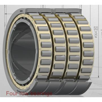 105TQO190-1 Four row bearings
