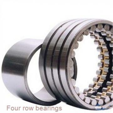 140TQO210-2 Four row bearings
