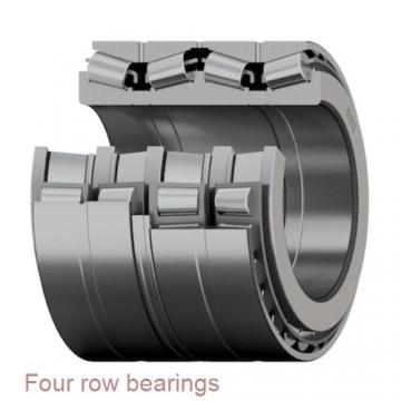 180TQO250-1 Four row bearings