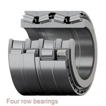 850TQO1360-1 Four row bearings