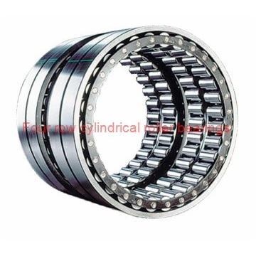 FC3046150 Four row cylindrical roller bearings