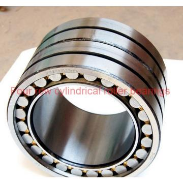 FCDP118164590/YA6 Four row cylindrical roller bearings