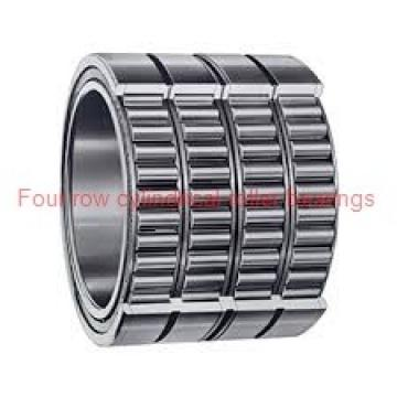 FCDP152206750/YA6 Four row cylindrical roller bearings