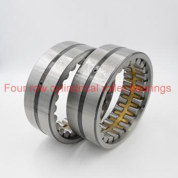 FCDP112160600/YA6 Four row cylindrical roller bearings