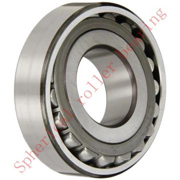 24176CA/W33 Spherical roller bearing