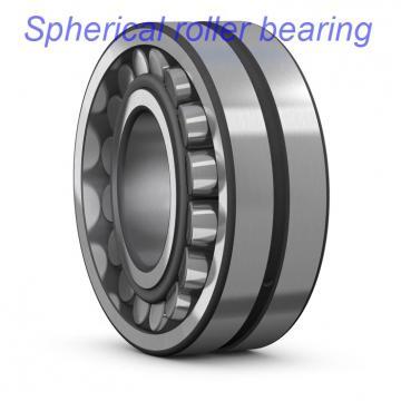 26/1590CAF3/W33 Spherical roller bearing