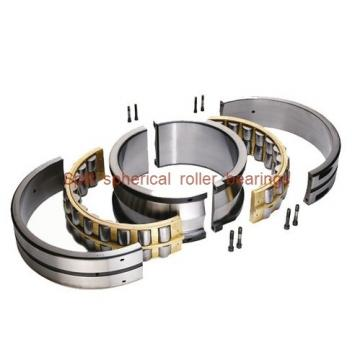 230/710CAF1D/W33 Split spherical roller bearings