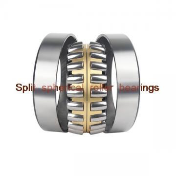 24124CAD/W33 Split spherical roller bearings