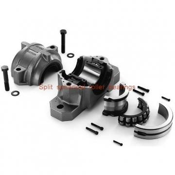 23256CAD/W33 Split spherical roller bearings