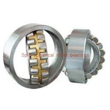 23160CAD/W33 Split spherical roller bearings