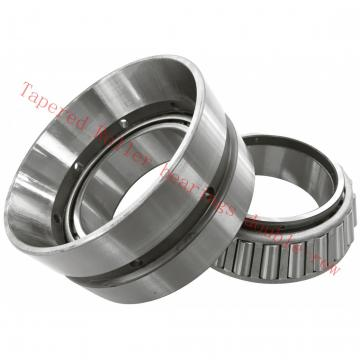 570 563D Tapered Roller bearings double-row
