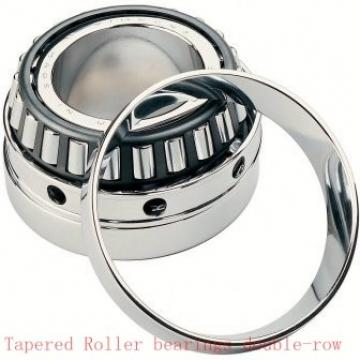 759 752D Tapered Roller bearings double-row