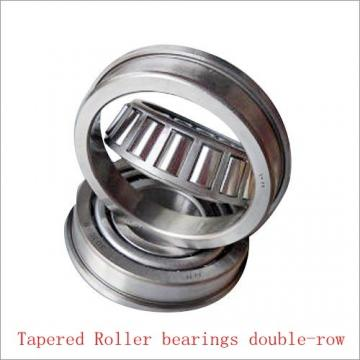 29880 29820D Tapered Roller bearings double-row