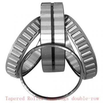 596-S 592D Tapered Roller bearings double-row