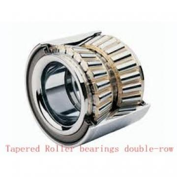 EE295110 295192D Tapered Roller bearings double-row