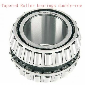 385A - Tapered Roller bearings double-row