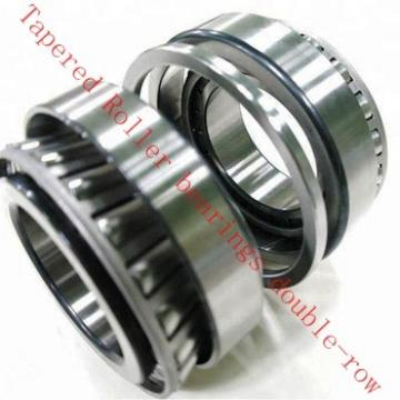 590 592D Tapered Roller bearings double-row