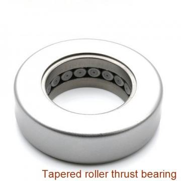 T120 B Tapered roller thrust bearing