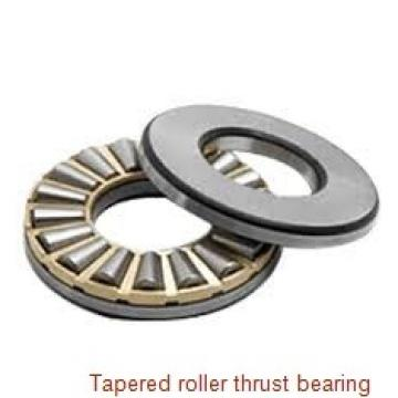 T127 T127W Tapered roller thrust bearing