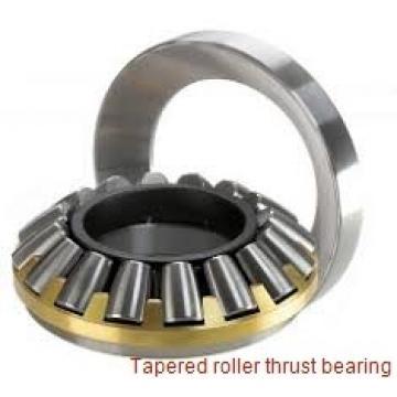 F-3094-C Machined Tapered roller thrust bearing