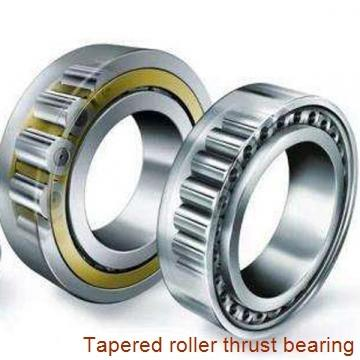 T311F Cageless Tapered roller thrust bearing