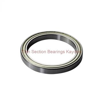 JG250XP0 Thin Section Bearings Kaydon