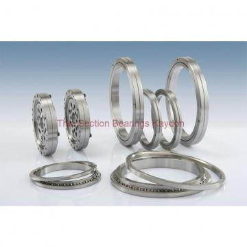 39348001 Thin Section Bearings Kaydon