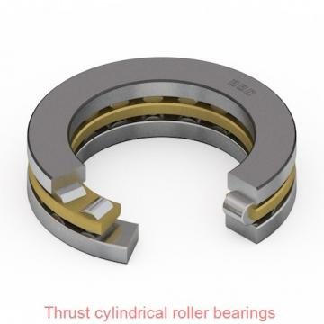 891/600 Thrust cylindrical roller bearings