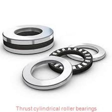 9264 Thrust cylindrical roller bearings
